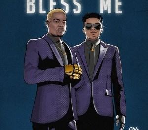 Download DarkoVibes Ft KiDi Bless Me MP3 Download