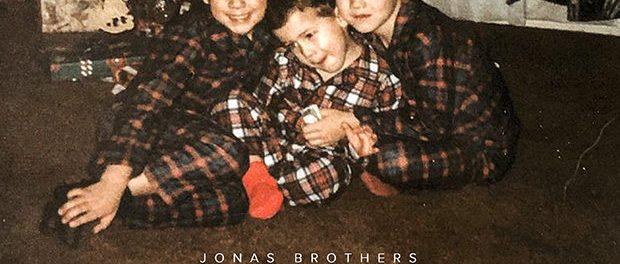 Download Jonas Brothers I Need You Christmas MP3 Download