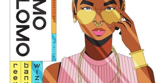Download Reekado Banks Omo Olomo ft Wizkid Mp3 Download