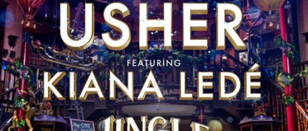 Download Usher This Day Ft Kiana Ledé MP3 Download