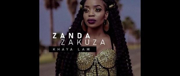 Download Zanda Zakuza Ft Master KG Prince Benza Khaya Lam MP3 Download