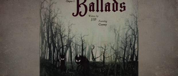 Download JID Ballads Ft Conway The Machine MP3 Download