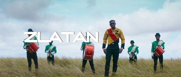 Download Zlatan Lagos Anthem Mp4 Download
