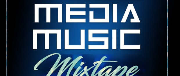 360media Music Mixtape Cover Artwork