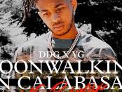 Download DDG Ft YG Moonwalking in Calabasas YG Remix Mp3 Download