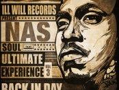 Download Nas Ft Alicia Keys & Rakim N Y State of Mind pt III MP3 Download