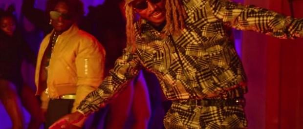 Download Future & Lil Uzi Vert Drankin N Smokin MP3 Download