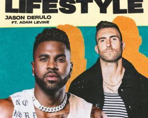 Download Jason Derulo Lifestyle Ft Adam Levine MP3 Download