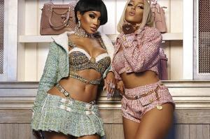 Download Saweetie & Doja Cat Best Friend MP3 Download