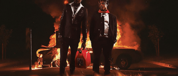 Download Juice WRLD Ft Young Thug Bad Boy MP3 Download