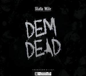Download Shatta Wale Dem Dead MP3 Download