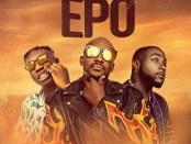 Download Joe El Epo ft DaVido & Zlatan MP3 Download