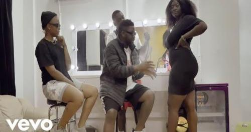 Download Magnito Ft Juju Thick Girls Mp3 Download