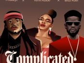 Download Philkeyz Complicated Ft Yemi Alade & Bisa Kdei MP3 Download