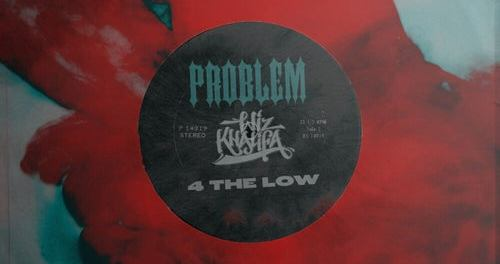 Download PROBLEM 4 THE LOW FT WIZ KHALIFA MP3 Download