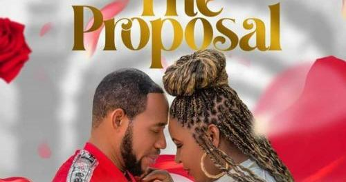 Download Chris Morgan The Proposal Mp3 Download