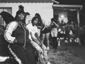 Download Kamaiyah & Capolow Oakland Nights Ft Keak da Sne MP3 Download