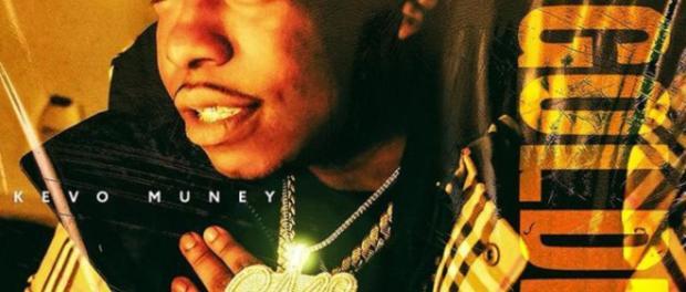 Download Kevo Muney Im Golden Mp3 Download