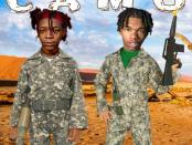 Download Mak Sauce Ft Lil Baby Camo Mp3 Download