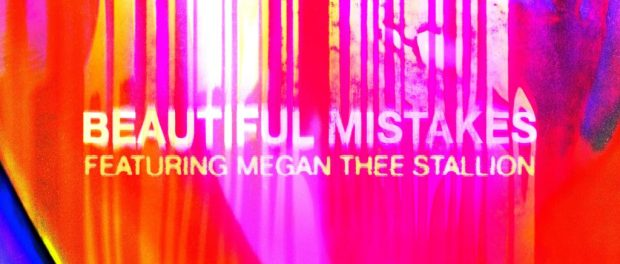 Download Maroon 5 Ft Megan Thee Stallion Beautiful Mistakes MP3 Download