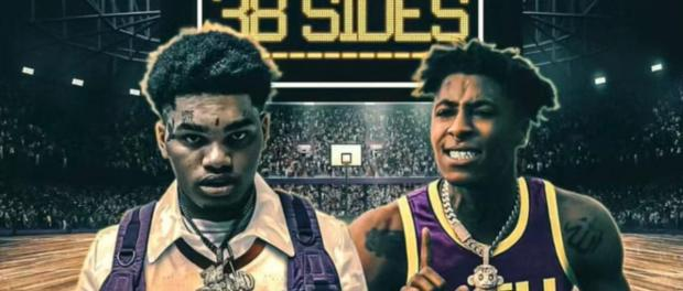 Download NoCap Ft NBA YoungBoy 38Sides Mp3 Download