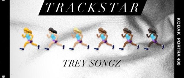 Download Trey Songz Track Star TriggaMix Mp3 Download