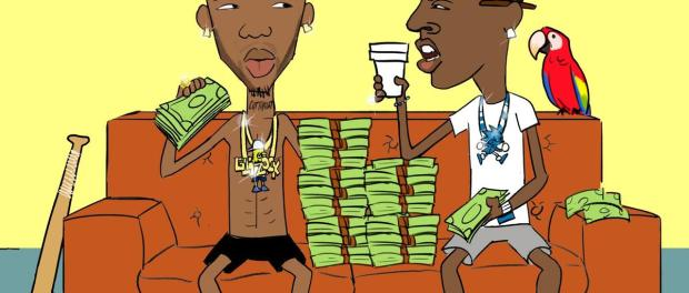 Download Young Dolph Ft Key Glock Aspen Mp3 Download