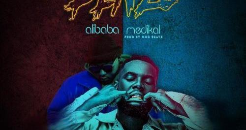 Download Ali Baba Benzo Ft Medikal Mp3 Download