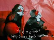 Download Bizzy Crook Ft French Montana Dios Mio Remix Mp3 Download