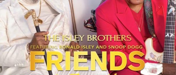 Download The Isley Brothers Ft Snoop Dogg Ronald Isley Friends And Family Mp3 Download
