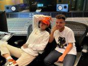 Download Amorphous & Kehlani Back Together MP3 Download