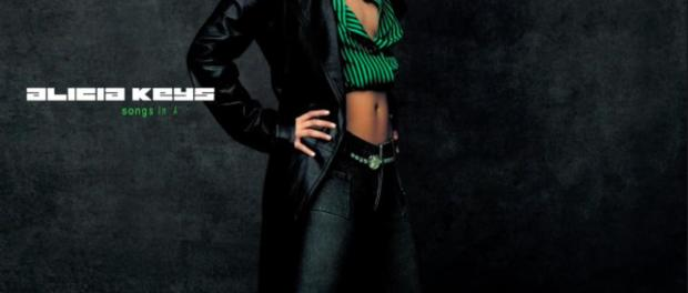 Download Alicia Keys Foolish Heart MP3 Download