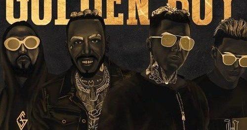 Golden Gang Bermude Colorate Mp3 Download