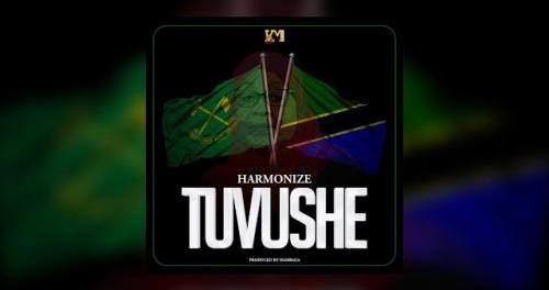Download Harmonize Ft H Baba & Awilo Longomba Kazi Lendelee MP3 Download