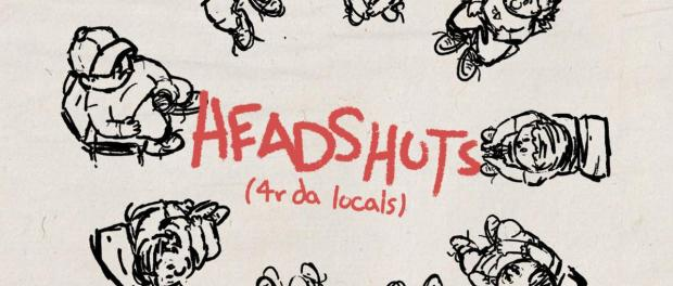 Download Isaiah Rashad Headshots 4r da locals Mp3 Download