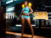 Download Chinese Kitty Lit Bitch Ft Fivio Foreign & French Montana MP3 Download
