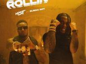 Download Mist Rollin ft Burna Boy MP3 Download
