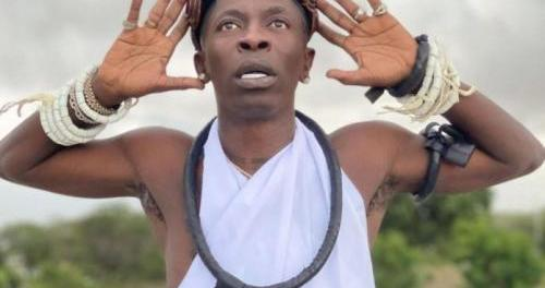 Download Shatta Wale Piece Of Cake MP3 Download