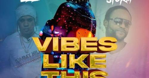 Download Tommy Lee Sparta Vibes Like This Ft Shawn Storm Mp3 Download