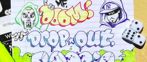 Download Your Old Droog Ft MF DOOM Dropout Boogie Mp3 Download