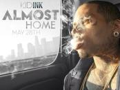 Download Kid Ink Ft French Montana & A$AP Ferg Bossin Up MP3 Download