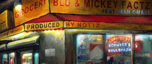 Download Blu Mickey Factz & Nottz Stay Down MP3 Download