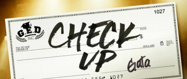 Download GaTa Check Up MP3 Download