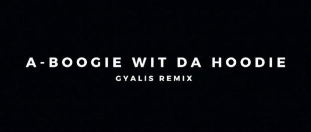 Download A Boogie Wit Da Hoodie Gyalis Remix MP3 Download