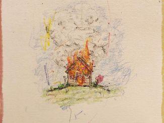 ALBUM: Isaiah Rashad – The House is Burning