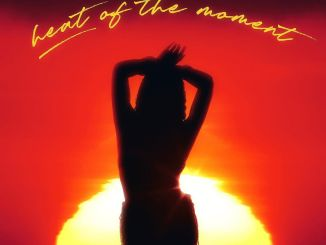 ALBUM: Tink – Heat Of The Moment
