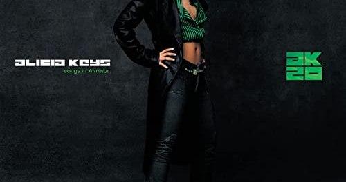 Download Alicia Keys I Won't MP3 Download
