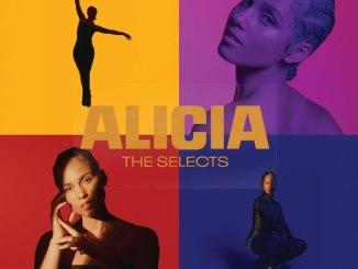 ALBUM: Alicia Keys – Alicia: The Selects