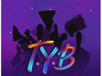 Del B – T.Y.B ft. Phyno, Mufasa