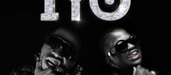 Download Diamond Platnumz IYO ft Focalistic Mapara A Jazz & Ntosh Gazi MP3 Download